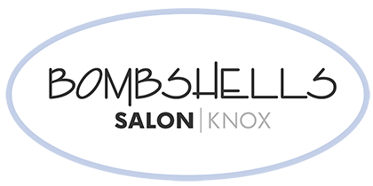 Bombshells Salon Knox